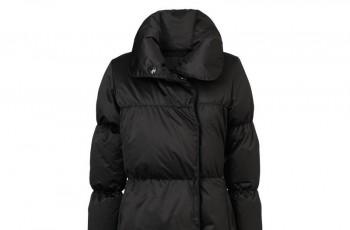 Szykowne płaszcze i kurtki marki InWear na jesień i zimę 2012/2013