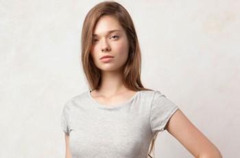 T-shirty damskie Pull&Bear na sezon jesień-zima 2011/2012
