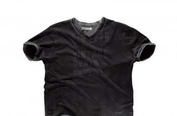 T-shirty z męskiej kolekcji Big Star na sezon wiosenno-letni 2011