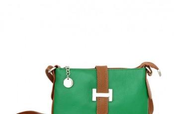 Tęczowa kolekcja torebek Venezia na wiosnę 2013