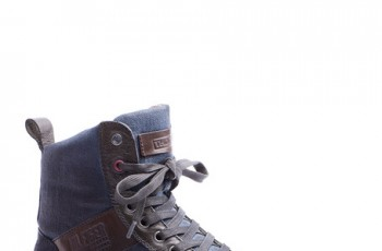 Tommy Hilfiger - buty dla mężczyzn na jesień i zimę 2012/ 2013