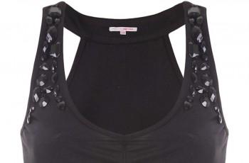 Topy i t-shirty od Taly Weijl na jesień 2011