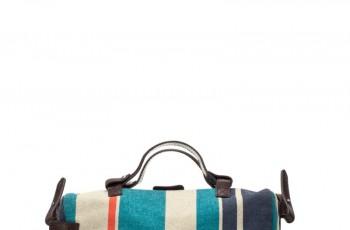 Torebki Zara - kolekcja jesienno-zimowa