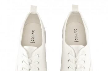 Trampki H&M na wiosnę i lato 2013