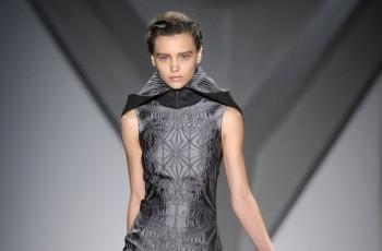 Vera Wang - kolekcja na jesień 2012