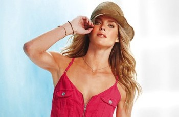 Victoria's Secret - must-haves na lato 2012!