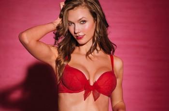 Walentynkowa kolekcja Victoria's Secret