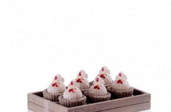 Wielkanocne świeczki od Home&You