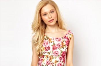 Wiosenne sukienki - najmodniejsze trendy!