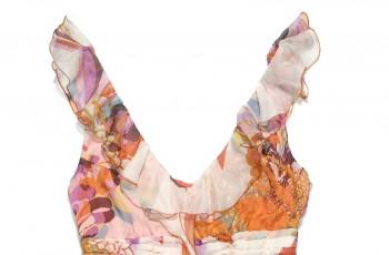 Wiosenno-letnia kolekcja Mariella Rosati