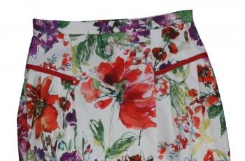 Wiosenno-letnia kolekcja spódnic Bialcon