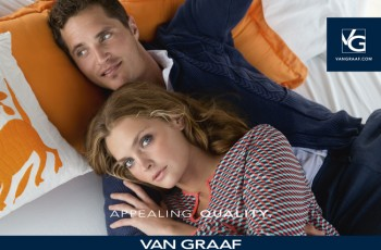 Wiosenny styl od Van Graafa