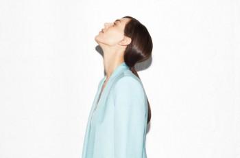 Zara - kwietniowy lookbook 2013