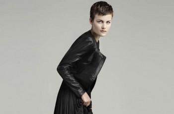 Zara na jesień 2011 - wrześniowy lookbook