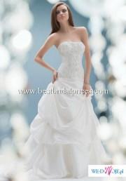 Amerykańskie suknie ślubne - tanio z USA