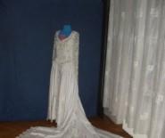 250 sztuk sukni śłubnych sprzedam