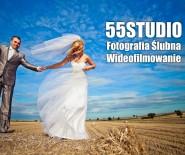 55studio.pl Fotografia ślubna i Wideofilmowanie Lublin