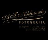 A. T. Niklasowie - Fotografia
