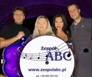 """""""ABC"""" Zespół Muzyczny / vel Krzysztof"""