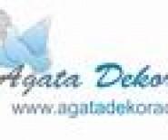 AGATA - Dekoracje Ślubne