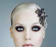 Agata Kruchowska  profesjonalna wizażystka-stylistka.