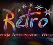 Agencja Artystyczno-Weselna Retro