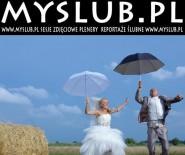 Agencja Fotografii Ślubnej myslub.pl