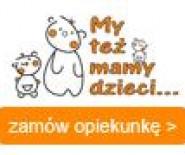 Agencja opiekunek My też mamy dzieci.pl