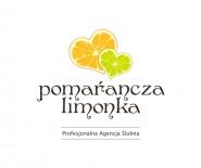 """Agencja Ślubna """"pomarańcza-limonka"""""""