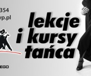 """Akademia Tańca Towarzyskiego """"TRENDY"""""""