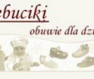 Alebuciki - Internetowy sklep z obuwiem dla dzieci.