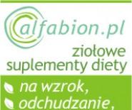 Alfabion - ziołowe suplementy diety ze Skandynawii