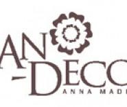 AN-DECO Anna Madej