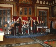 Anna's Band
