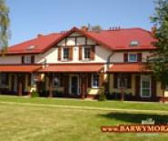 Apartamenty Willa Barwy Morza