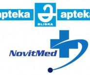 Apteka Bliska - NovitMed, Fabryczna 3, tel (23) 30 70 270,