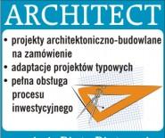 Architect - projekty budowlane