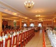 Arkadia, Hotel Restauracja