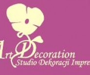 Art Decoration Studio Dekoracji Imprez