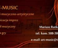 Art-music zespół muzyczny