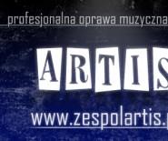 ARTIS zespół muzyczny