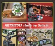 Artmedia studio by Solecki