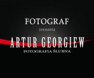 Artur Georiew Fotografia Ślubn