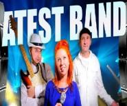 Atest Band oprawa muzyczna imprez, zespół weselny