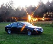 Audi a6 na wesele