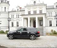 AUDI Q7  do Ślubu w atrakcyjnej cenie z kierowcą