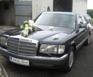 Auto do ślubu ::AUTO-APCIAK::