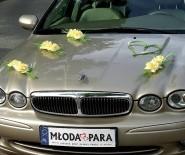 Auto do ślubu Dębica Tarnów Rzeszów Mielec