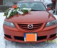 Auto do ślubu Tarnów