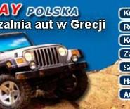 Autoway Polska - Wynajem aut w Grecji